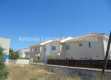 Thumbnail 3 bed property for sale in Paralimni, Cyprus
