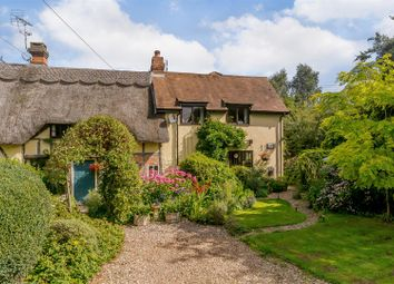 4 bed cottage for sale in Windmill Hill, Stoulton, Worcestershire WR7