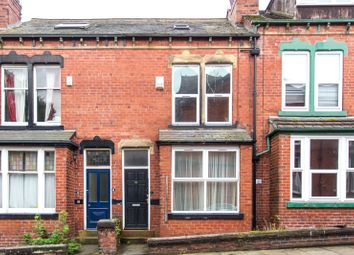 Thumbnail 4 bedroom terraced house for sale in Brookfield Place, Leeds, West Yorkshire