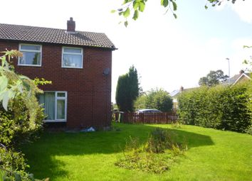 3 bed semi-detached house for sale in Lancaster Avenue, Aldridge, Walsall WS9