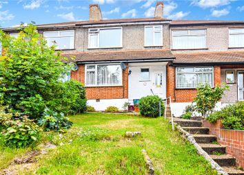 Thumbnail 3 bed terraced house for sale in Watling Street, Bexleyheath, Kent