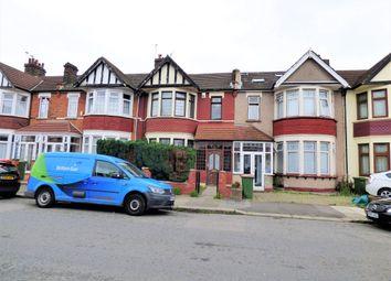 Thumbnail 4 bedroom terraced house to rent in Lynford Gardens, Seven Kings