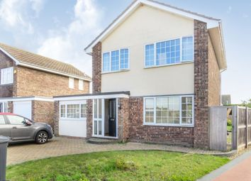 4 bed detached house for sale in Beaumont Close, Walton On The Naze CO14