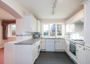 Thumbnail 4 bedroom detached house to rent in Heynes Green, Maidenhead