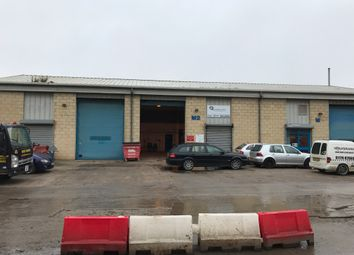 Thumbnail Warehouse to let in Severn Road, Hallen, Bristol