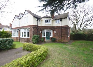 Thumbnail 4 bed semi-detached house for sale in Rowanwood Avenue, Sidcup, Kent