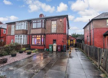 Thumbnail 4 bed semi-detached house for sale in Lakeside Avenue, Bolton