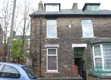 Thumbnail 4 bed terraced house to rent in Hoole Street, Walkley, Sheffield