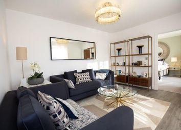 "Thumbnail 2 bed flat for sale in ""Sovereign Point"" at Midland Road, Bath"