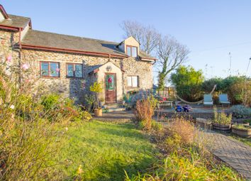Thumbnail 3 bed barn conversion for sale in Notter, Saltash, Cornwall