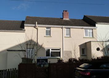 Thumbnail 3 bed terraced house for sale in Northgate, Hartland