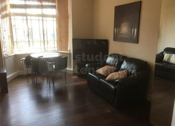 Thumbnail 3 bed flat to rent in Queensway, London, Greater London