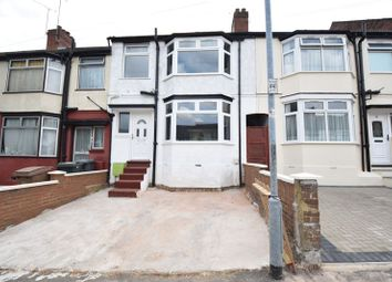 Thumbnail 3 bedroom terraced house for sale in Runley Road, Luton