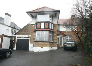 Thumbnail 4 bed semi-detached house for sale in Forty Lane HA9, Wembley, Greater London