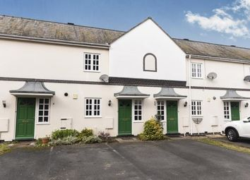 Thumbnail 2 bed terraced house for sale in Lansdowne Mews, Port Street, Evesham, Worcestershire