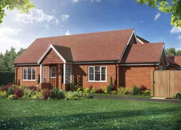 Thumbnail 2 bed detached house for sale in The Ridings, Upper Caldecote