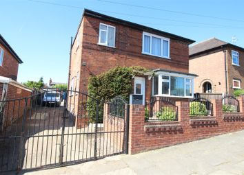 Thumbnail 4 bed detached house for sale in Midland Avenue, Stapleford, Nottingham