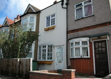 1 bed end terrace house to rent in Alexandra Road, Hendon, London NW4