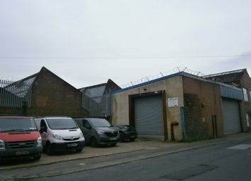 Thumbnail Warehouse to let in Unit 12 Spencer Business Centre, Factory Street, Bradford