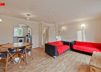 Thumbnail 5 bed town house to rent in Ambassador Square, London E14, Isle Of Dogs, Canary Wharf, Docklands,