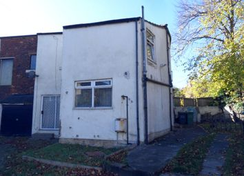 Thumbnail 3 bed terraced house for sale in Bath Street, Dewsbury, West Yorkshire