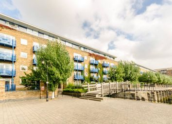 Thumbnail 2 bed flat to rent in Mauretania Building, Wapping