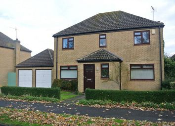 Thumbnail 4 bed detached house for sale in Chapel Lane, Thurlby, Bourne, Lincolnshire