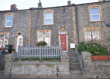 Thumbnail 2 bed terraced house for sale in Thicket Rd, Fishponds, Bristol