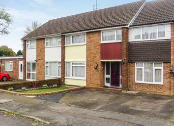 Thumbnail 5 bedroom semi-detached house for sale in Crossways, Hemel Hempstead