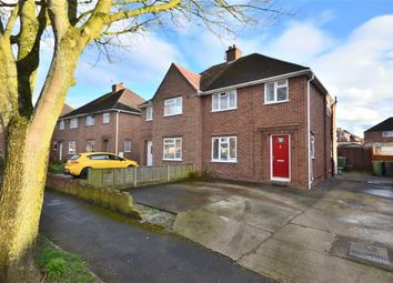 Thumbnail 3 bed semi-detached house for sale in Falfield Road, Falfield Road, Tuffley, Gloucester GL4, Gloucester