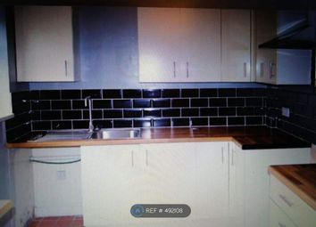 Thumbnail 3 bed terraced house to rent in Shakespeare Street, Sinfin, Derby