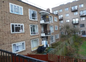 Thumbnail 1 bed flat to rent in Shacklewell Road, Dalston