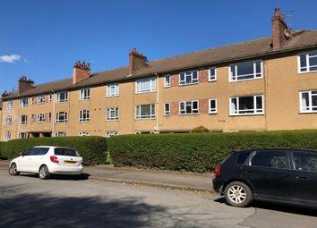 Thumbnail 2 bedroom flat to rent in 33 Corrour Road, Glasgow