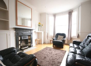 Thumbnail 3 bed property to rent in Kimbell Gardens, London
