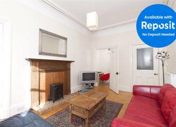 Thumbnail 1 bed flat to rent in Churchill Place, Morningside, Edinburgh