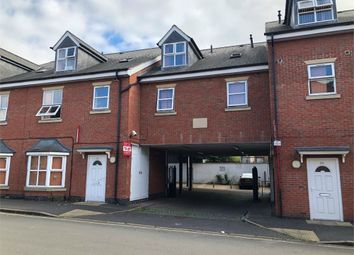 Thumbnail 2 bed flat for sale in Ardea Court, David Road, Stoke, Coventry, West Midlands