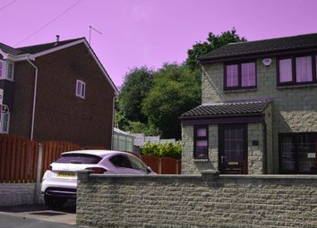 Thumbnail 3 bedroom semi-detached house for sale in Wadsworth Drive, Sheffield