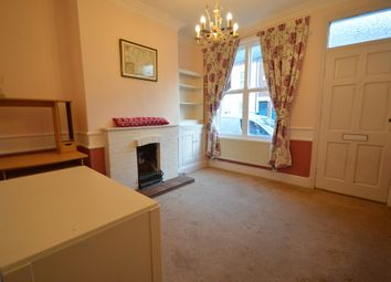 Thumbnail 2 bed terraced house to rent in Sheridan Street, Aylestone, Leicester, Leicestershire