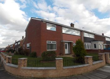 Thumbnail 5 bedroom semi-detached house for sale in Fountains Drive, Middlesbrough