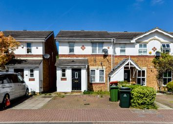 Thumbnail 3 bed property to rent in Richard House Drive, Beckton
