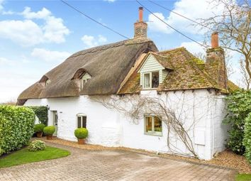 3 bed detached house for sale in The Green, Dinton, Aylesbury HP17