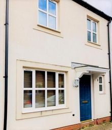 Thumbnail 3 bed terraced house to rent in County Way, Stoke Gifford, Bristol