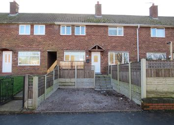 Thumbnail 3 bed terraced house for sale in Fleming Avenue, Tuxford, Newark