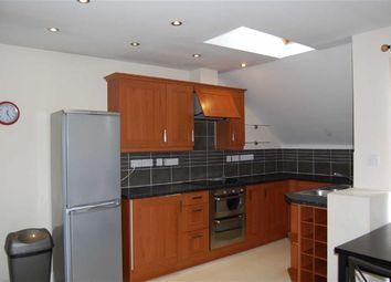 Thumbnail 2 bedroom flat to rent in Bridge Road, Crosby, Liverpool