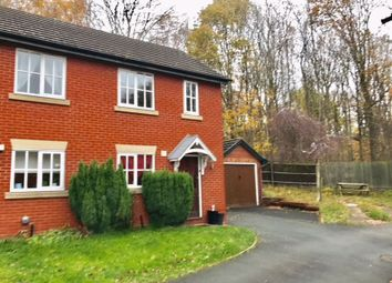 Thumbnail 2 bed semi-detached house to rent in Magpie Way, Telford