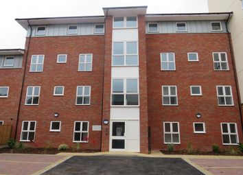 Thumbnail 1 bed penthouse for sale in Kingfisher Close, Warwick