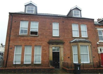 Thumbnail 1 bed flat to rent in Compton Street, Carlisle, Cumbria