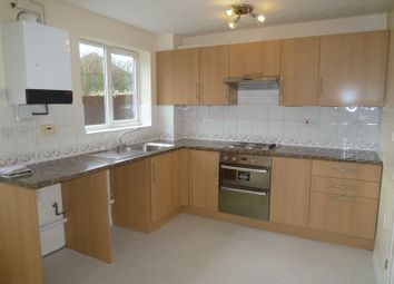 Thumbnail 2 bedroom terraced house to rent in Stirling Close, Rayleigh