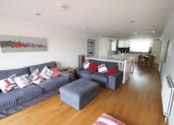 Thumbnail 3 bed terraced house to rent in Westhill Road, Cowes