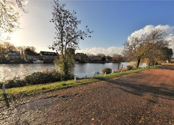 Thumbnail 2 bed semi-detached house for sale in Thames Side, Laleham On Thames, Surrey
